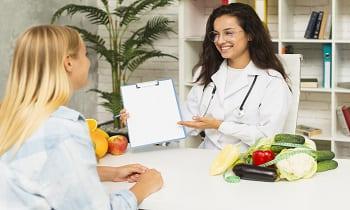 Nutritional Therapist