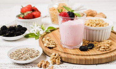 Nutrition - Healthy Eating & Diet Planning