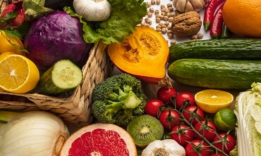 Vegan Nutrition with Diet & Meal Plan