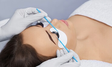 Eyelash Extension For Professionals