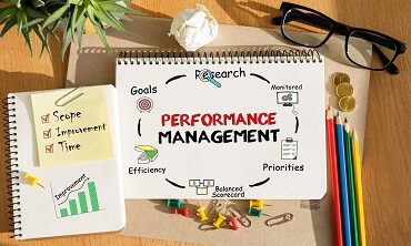 Master in Business Performance Measurement