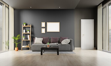 Space Planning in Interiors