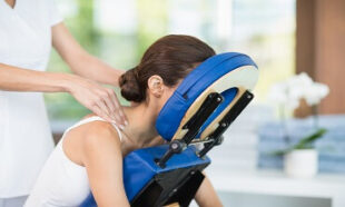 Chair Massage For Professionals