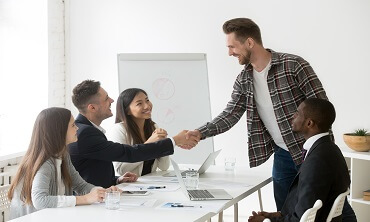 Sales Skills For Sales Executive
