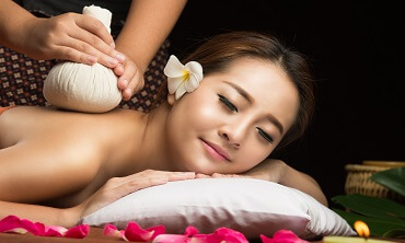 Thai Massage Therapy For Professionals