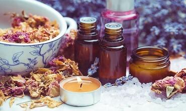 Aromatherapy Training Level 2