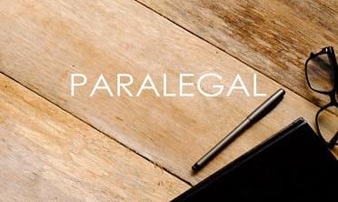 Paralegal Training Diploma