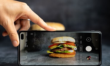 You Found It! Foodies Ultimate Food Photography Masterclass