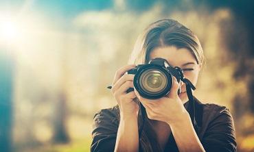 DSLR Photography Diploma