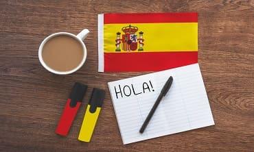 Spanish Level 3 Diploma
