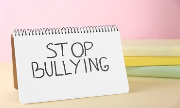 Anti Harassment and Bullying