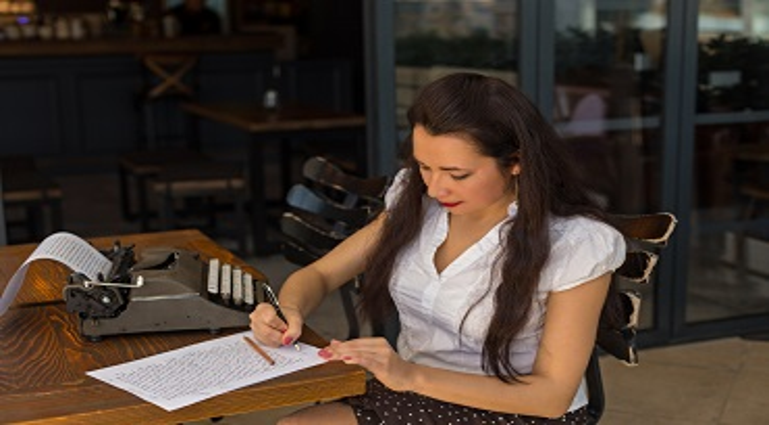 Fiction Writing Diploma